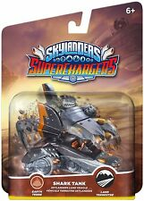 Skylanders Vehicle Shark Tank (SC) WII PS3 XBOX360 WIIU PS4 XBOXONE 3DS TAB