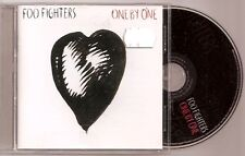 "Foo Fighters - ""One by One"" - AS NEW"