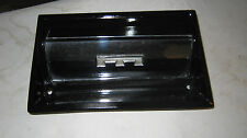 1960 CHRYSLER CROWN IMPERIAL FRONT ASH TRAY DOOR WITH ASH TRAY AND CIG LIGHTER