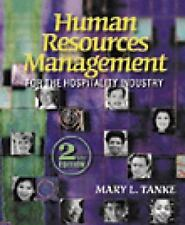 Human Resources Management for Hospitality
