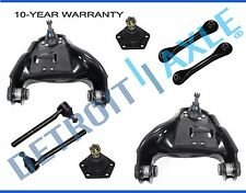 Brand New 8pc Complete Front Suspension Kit Chevy Blazer S-10 GMC Jimmy 4X4