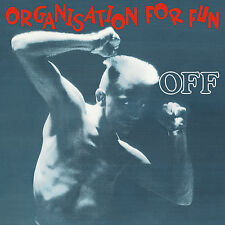 CD Off Organisation For Fun (Deluxe Edition) von Off, Sven Vaeth   2CDs