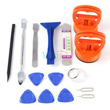 15 in 1 Repair Opening Pry Tool Spudger Kit Set For Mobile Phone Tablet Laptop