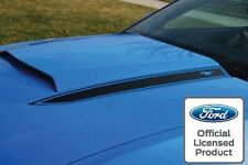 Ford Mustang Hood Spear Cowl Stripe graphic decal sticker package - LOD
