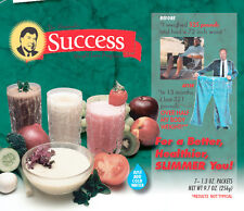 Cambridge Diet Manufacturer of Success Weight Loss Shakes - 7 serving variety