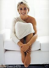 #805 PRINCESS DIANA  8.5 x 11 Color Glossy Picture Photo NOT 8 X 10