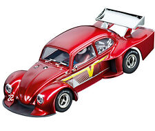 Carrera 27485 Evolution VW Kafer Group 5 Slot Car 1/32