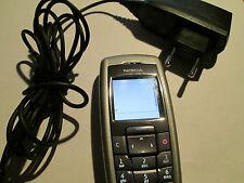 Nokia 2600 RH-59 grau einfaches Handy ohne Extras Simfrei Lader gebr Art. 67 P