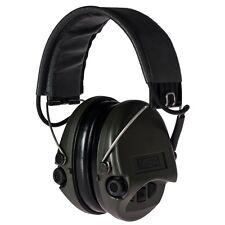 MSA Sordin Supreme Basic Kapselgehörschutz, mit AUX-Eingang