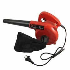 Electric Hand Operated Blower for Cleaning Computer Electric Blower