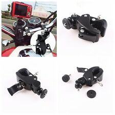 Clamp Pince Clip Mount Support Caméra Fixation Pr Vélo Moto Gopro Hero 2/3/3+ NF