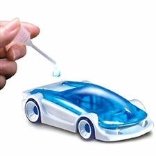 HOT OWI Green Energy Toys Salt Water Fuel Cell Car DIY Kits FreeShipping EA