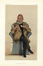 TURKEY GOVERNOR OF BAGDAD HIS HIGHNESS MIDHAT PASHA THE TURKISH CONSTITUTION