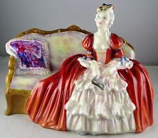 Royal Doulton Belle O' The Ball Figurine HN1997 Copyright 1946