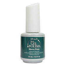 ibd Just Gel UV LED Gel Polish 57083 Metro Pose JustGel 0.5floz/14ml
