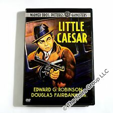 Little Caesar DVD New Edward G. Robinson, Douglas Fairbanks Jr Glenda Farrell
