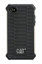 CAT CATERPILLAR ACTIVE URBAN RUGGED CASE FOR APPLE IPHONE 4/4S 20393
