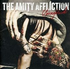 THE AMITY AFFLICTION Youngbloods CD BRAND NEW