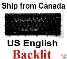 Dell Inspiron P57G P57G001 P41F P41F001 P41G P41G001 Keyboard US English Backlit