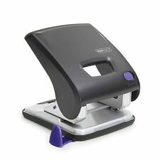 RAPESCO X5-30ps POWER ASSISTED HOLE PUNCH 2-HOLE PUNCH 30 Sheet 60% Less Effort