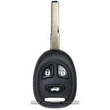 Remote Head Key For Saab 9.3 9-3 9.5 9-5 Oem Factory Electronics Fob Transmitter
