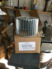 CSA Squirrel Cage Blower Fan Wheel Repurpose Airotor AA524-400-1CCW Industrial