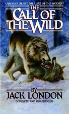 The Call of the Wild (Tor Classics) London, Jack Mass Market Paperback