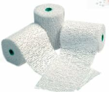 Modrock Plaster of Paris Craft Bandage 8cm x 3m x 3 rolls