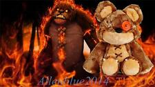 """League of Legends LOL Annie's Bear Tibbers Plush Toy Doll Gifts Plushie 16"""" 40CM"""