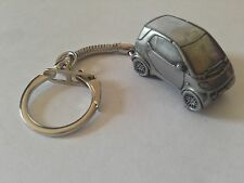 Smart Car 3D snake keyring FULL CAR ref240