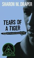 Tears of a Tiger - Acceptable - Draper, Sharon M. - Mass Market Paperback