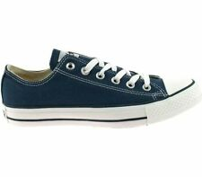 MENS Converse Chuck Taylor All Star Navy Blue Trainer Low OX M9697 SIZE 7
