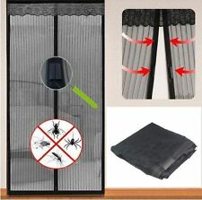 Magnetic Flying Insect Door Window Curtain Magic Bug Mesh Fly Screen