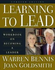 Learning To Lead: A Workbook On Becoming A Leader, Updated Edition  (ExLib)