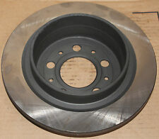 Fits 1997-1998 Volvo S90 Rear Brake Rotor 0839018 NEW