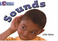 Sounds: Blue/Band 04, Julie Sykes