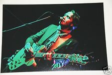 Hugo Race from Nick Cave and the Bad Seeds immagine 20x30cm + AUTOGRAFO/Autograph