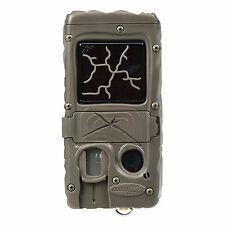 Cuddeback Dual Flash 20MP Invisible Infrared Scouting Game Trail Camera | 1361