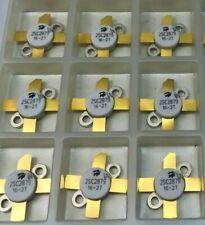 SRFT 3034 = TP3034 Motorola RF POWER TRANSISTOR 35 W 900 MHz Qtà 1 NUOVI OFFERTA SPECIALE
