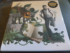 Uncharted: The Nathan Drake Collection Colored Vinyl Soundtrack OST 3xLP Box Set