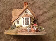 Lilliput Lane Cradle Cottage 1996 English Collection: South East