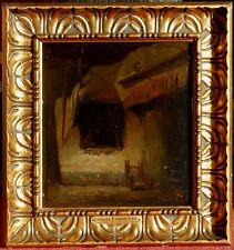Léopold Fissette (7), 1870, Bénézit, Grosse Cote! Provenance Expo Fissette 1927!