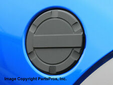 NEW Flat Black Non-Locking Gas Fuel Door / FOR FORD F150 PICKUP TRUCK 2009-2014