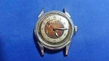 Vintage Girard Perregaux Sea Scout Men's Watch for parts