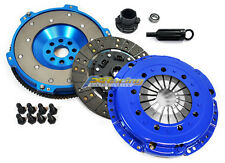 FX STAGE 2 CLUTCH KIT+6061 T6 ALUMINUM RACING FLYWHEEL 2001-2006 BMW M3 E46 S54