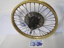 cerchio anteriore yamaha xt 600 88 89