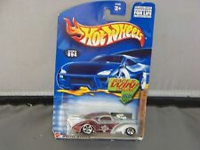 Hot Wheels Skin Deep Series Jeep Willys Coupe