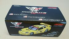 2001 corvette C5R #3 Earnhardt/Pilgrim/ by Action 1of 12024 Pre race 1:43 NRFB