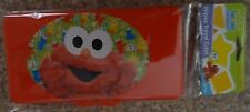 Sesame Street Baby Elmo Baby Wipes Case Free Shipping