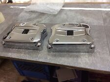 Harley evo rocker boxes for S&S heads